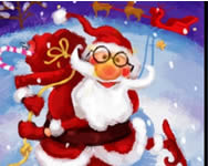 Christmas in jelly village online j�t�k