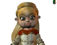 Dress up elves online játék
