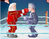 Jingle bell brawl online j�t�k
