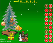 The hang gift santa online j�t�k